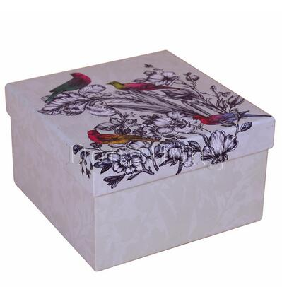 The influence of cosmetics custom packaging box on shopping desire
