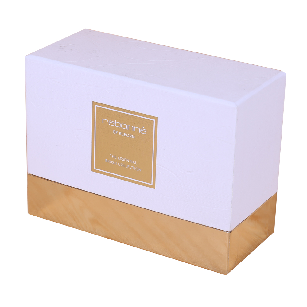Cosmetic Packaging Neck Gift Box