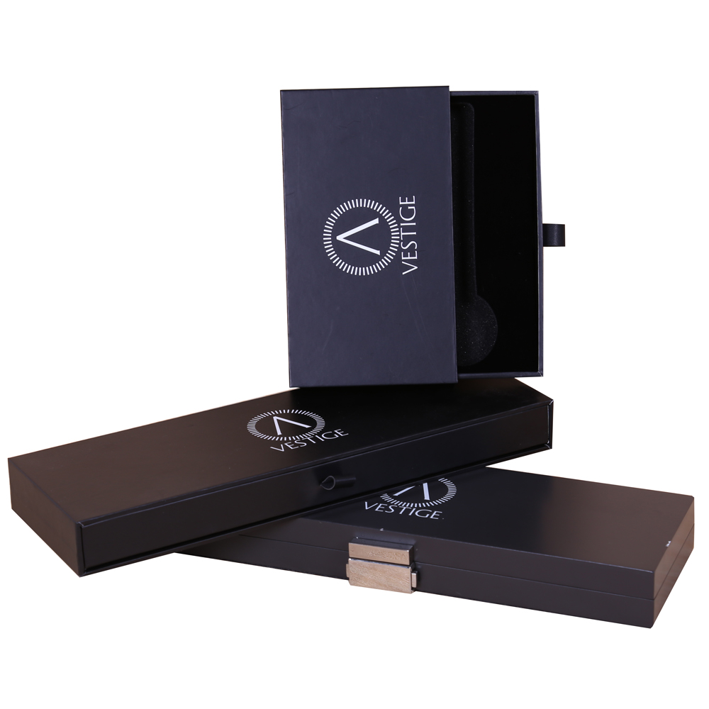 Different Structures Watch Packaging Box